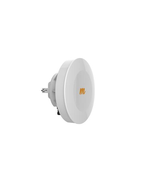 N-SW Ubiquiti NanoSwitch Gigabit Passive PoE Switch