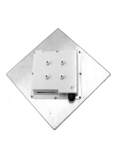 LigoPTP 5-23 MIMO, 5GHz Point-to-Point Integrated Backhaul Device