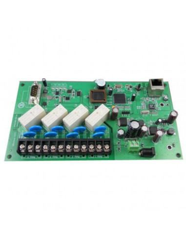 IP9223K-D 4-Port Web Managed IP Power Board (PCB Only)