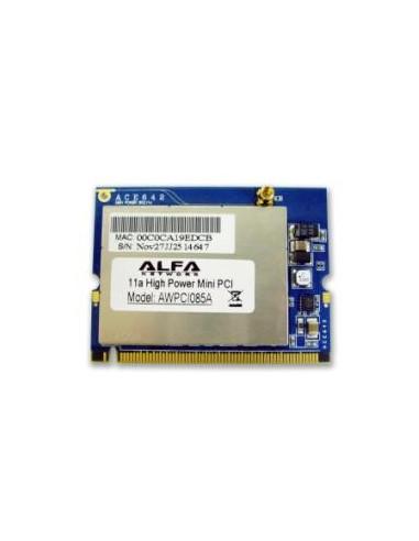 AP Duo 5-20D 802.11a/b/g +a/b/g Connectorized Dual-Radio, 200mw high power radios