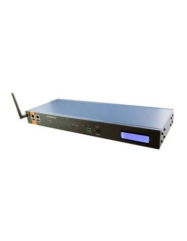 IP9820 AU 8-Port Web Managed IP Power Controller