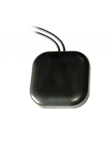 3G GPS/GSM Multi-Band Antenna with magnetic base