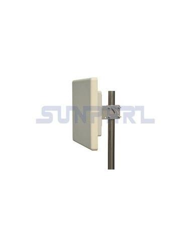 Alfa Omni Antenna Dual Band 2.4/5GHz 5/9dBi N-Female Connector