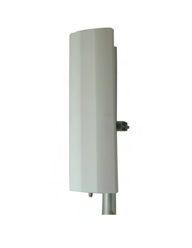 5Ghz Wideband Sector 15dBi 120deg Antenna - 5150-5850MHz