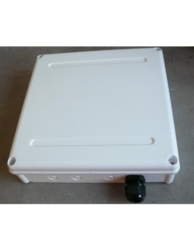 2.4GHz 8dBi Omnidirectional Antenna, base antenna
