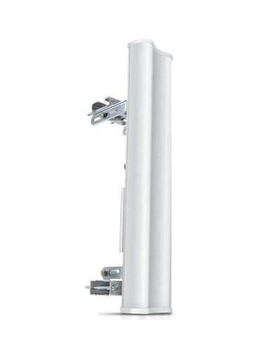 23dbm 5GHz wideband antenna with outdoor case 5150-5800MHz