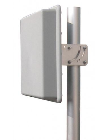 900MHz 10.5dbi panel antenna with enclosure