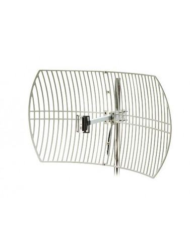 19dbi 2.4GHz parabolic grid antenna