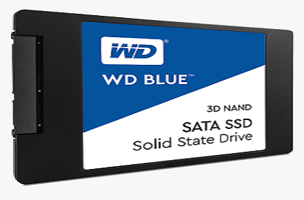 SSD Solid State Drives